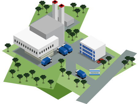 Waste disposal facility-1