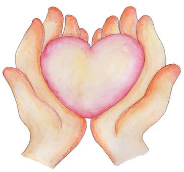 Tenir Heart