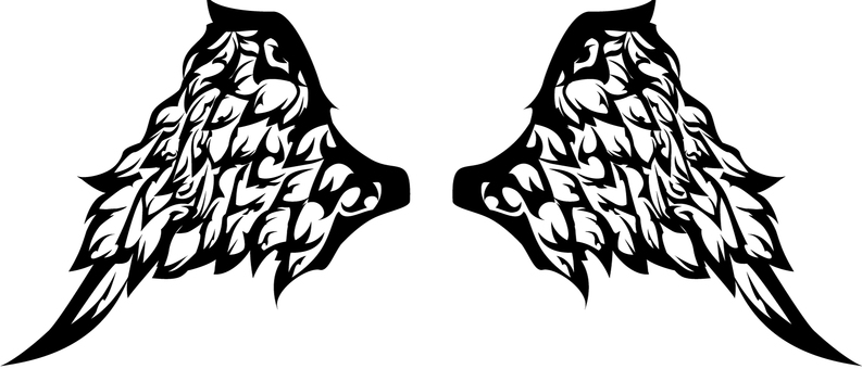 Wing Tribal