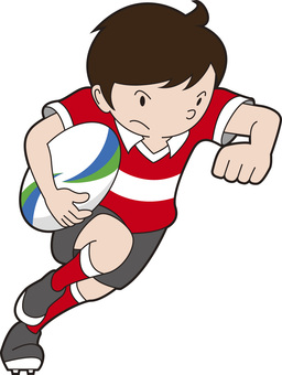 Rugby-kun 1
