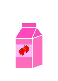 Ichigo milk