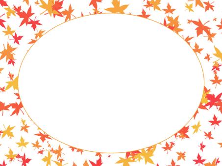 Maple frame 3