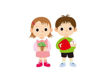 Boy & Girl-2