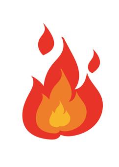 Flame E
