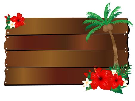 Tropical board 2