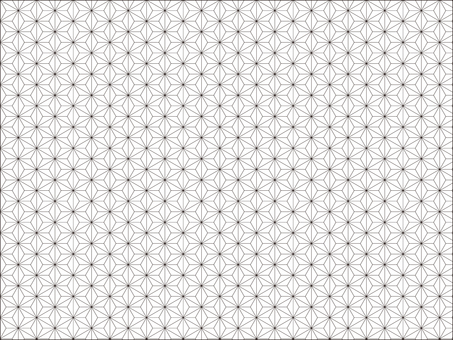 Pattern Hemp