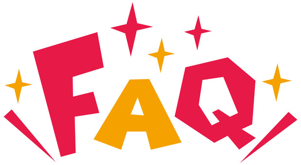 FAQ logo ☆ FAQ ☆ ​​icon