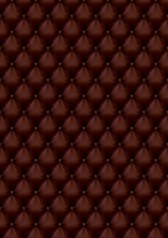 Quilting brown