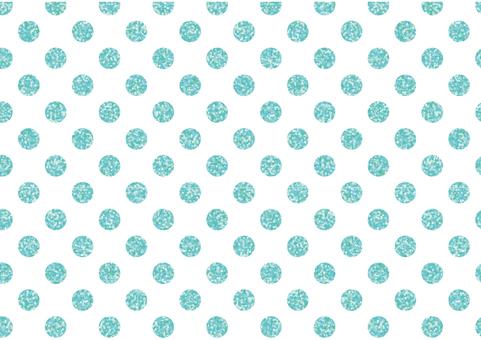 Polka dot background (light blue)