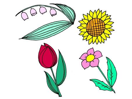 Flower 2 of 2