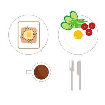 Meal _ breakfast 4 simple version