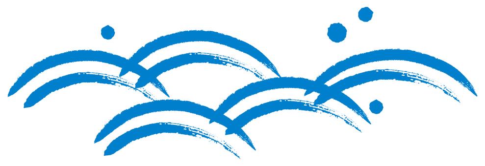 o Wave a _ splash _ blue _ cs