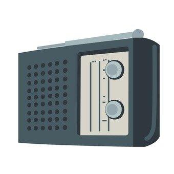 Retro radio (3)