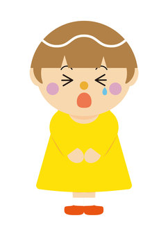 Girl 02_06 (Crying face)