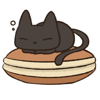 Black Cat ②