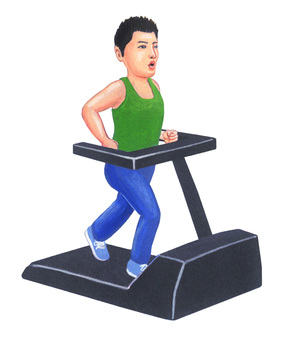 Running Machine,