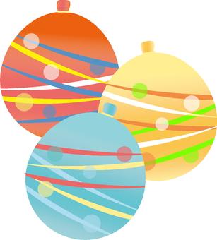 Yo-Yo Water Balloon