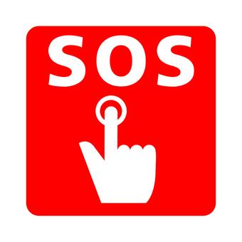 SOS 마크