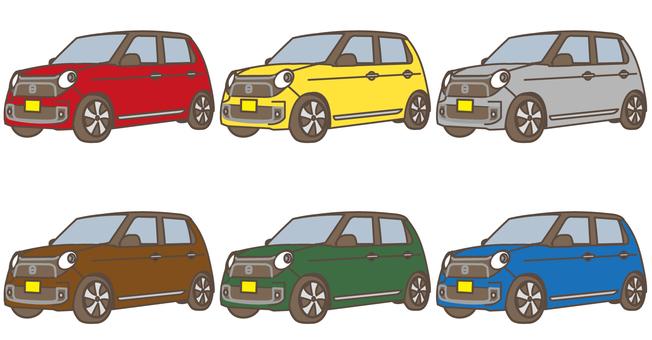 軽 Auto 08