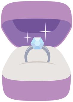 指輪-01(ダイヤ)