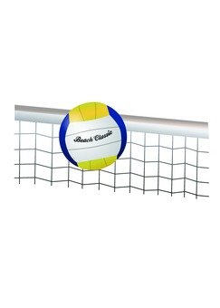 Beach ball volleyball
