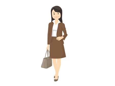 Working woman 05