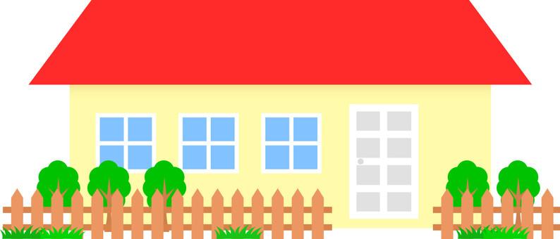 건물 (家) 5
