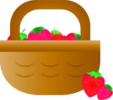 딸기 사냥