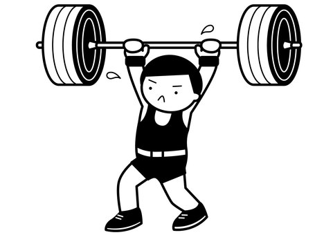 Weightlifting 1c