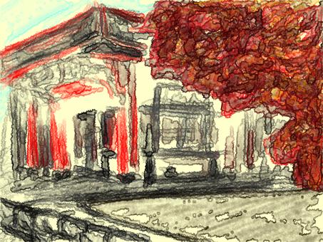 靖國神社2