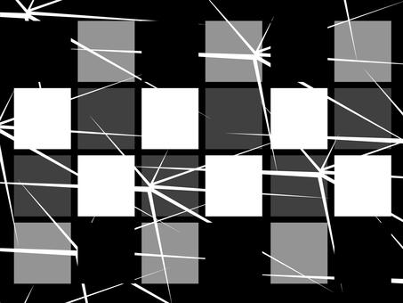 Sharp pattern