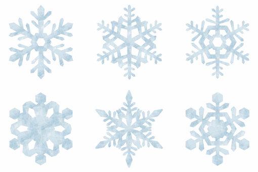 Winter / Snowflake