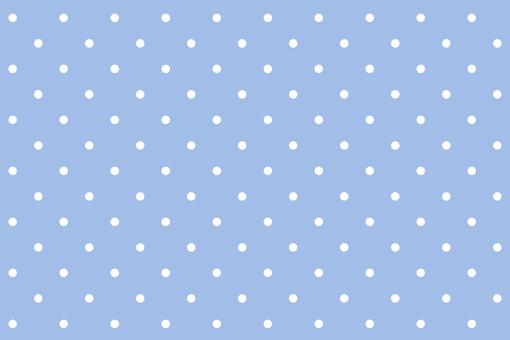圓點圓點圖案藍色背景素材