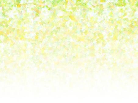 Twinkle 28 (green gradation)
