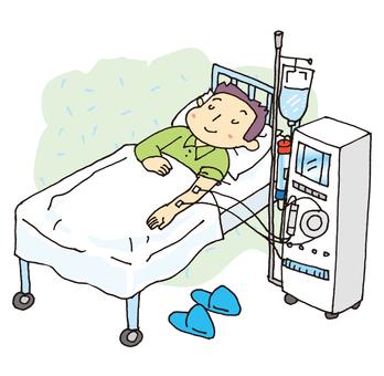 Artificial dialysis