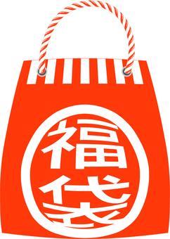 Lucky bag / Hukubukuro