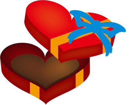 Valentine single shot 8