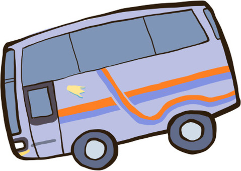 Excursion bus