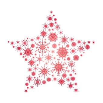 Snow Crystal Star 5