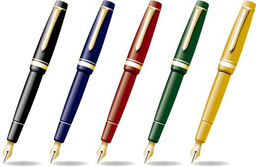 Ten years pen 2