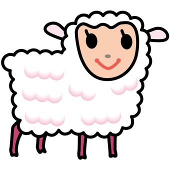 New Year's - Mokomoko Sheep-03