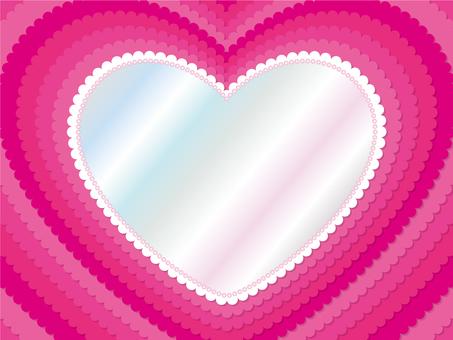 Heart frame 1