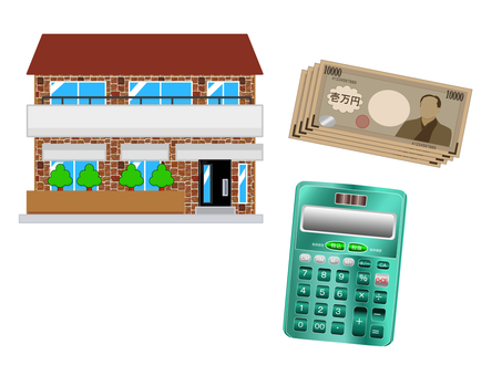 Mortgage Calculation