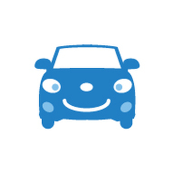 Car_Icon _ Blue