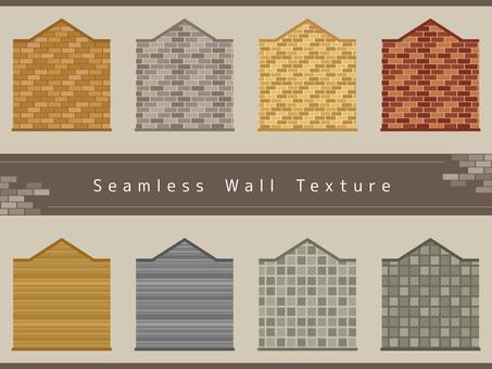 Wall Texture Set