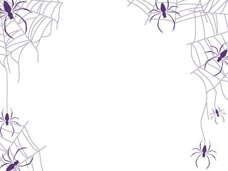 HW Spider Frame Simple