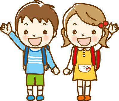 2 children 01