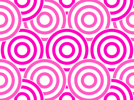 Swirl pattern _ pink type