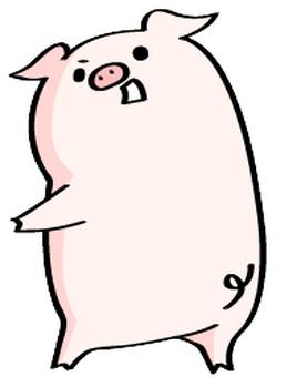 豬耀西回頭看