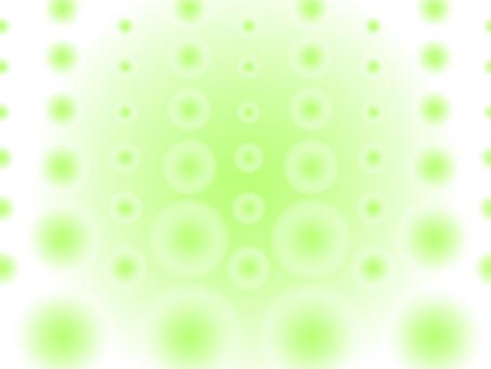 Yellow-green background